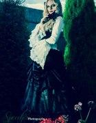 Victorian Goth...
