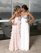 Długie suknie