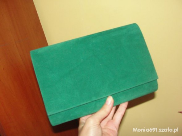 e75451b939ca5 nowa mohito zielona kopertówka w Torebki na co dzień - Szafa.pl