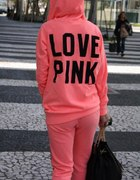 victoria s secret pink dres