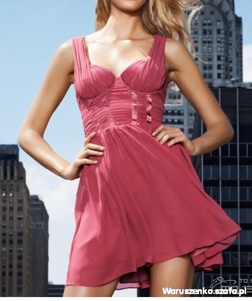 Suknie i sukienki Sukienka H&M by Night zjawiskowa tiulowa 40