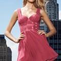 Sukienka H&M by Night zjawiskowa tiulowa 40