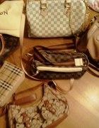 Moje najlepsze torebki...