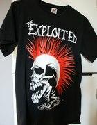 koszulka the EXPLOITED...