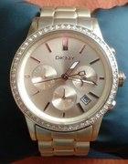 Zegarek DKNY pamiątka z wakacji