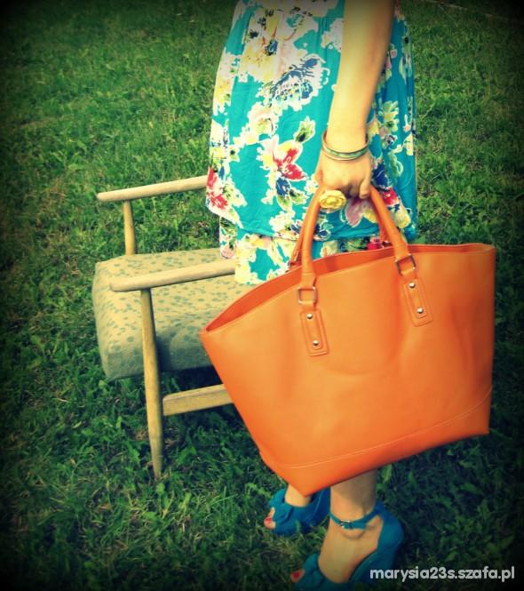 my shoper bag w letniej odsłonie
