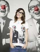comic relief t shirt