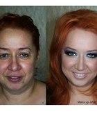 Makeup Metamorfoza