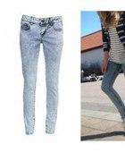 marmurki jeans