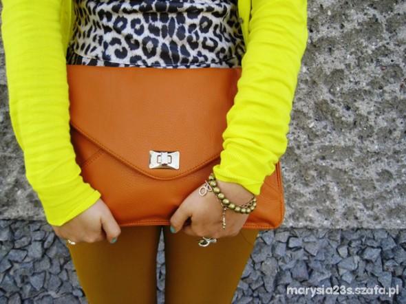 kopertówka i MArcelka Fashion