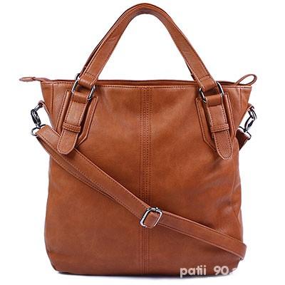 pojemna torba...