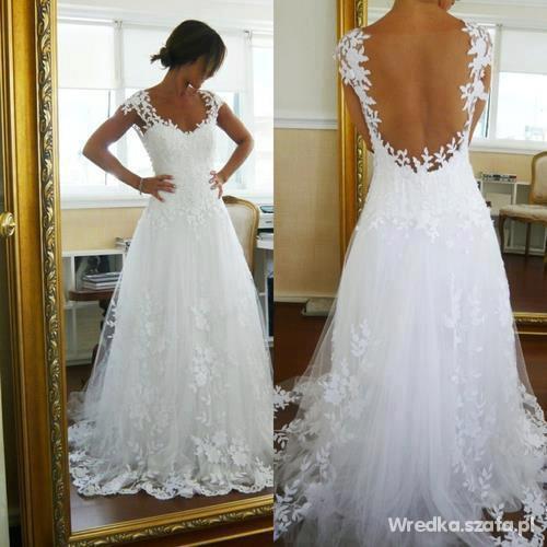 Suknie ślubne Przepiękna