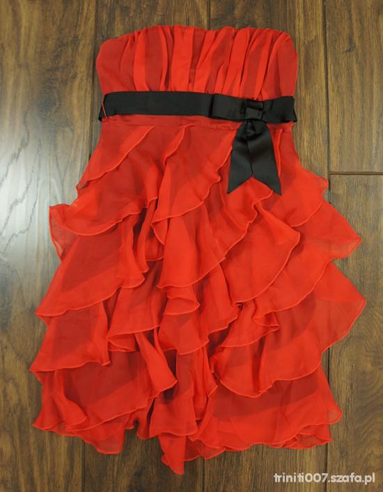 Suknie i sukienki river island