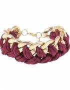 PARFOIS łańcuch bransoletka
