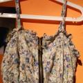 sukienka floral xs