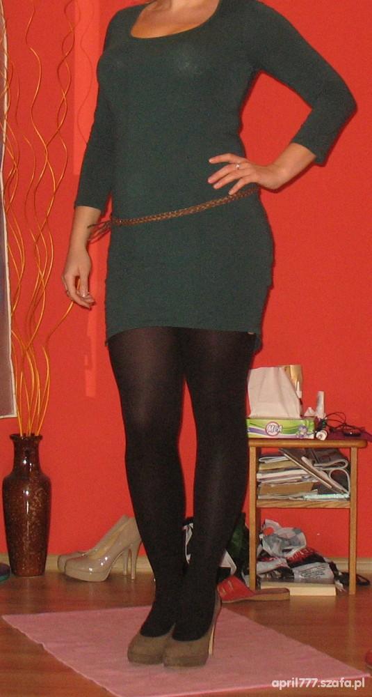 Mój styl Zgniła zielen hit jesieni
