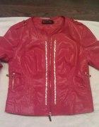 Moja Gucci czerwona...