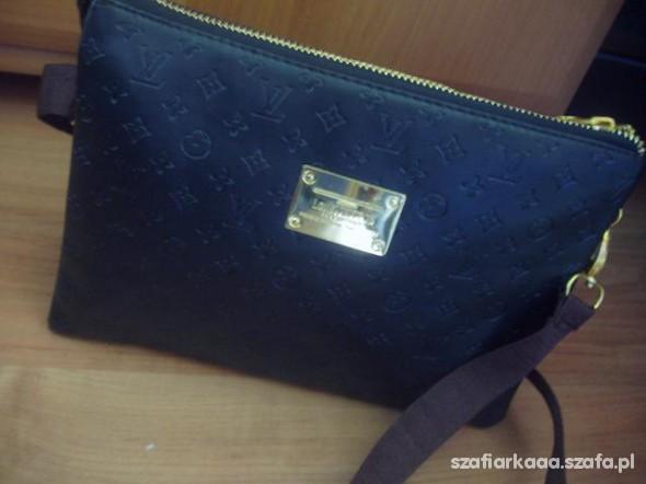 76419b4b22b58 Torebka listonoszka Louis Vuitton LV nowa w Torebki na co dzień ...