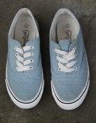 buty jak VANS