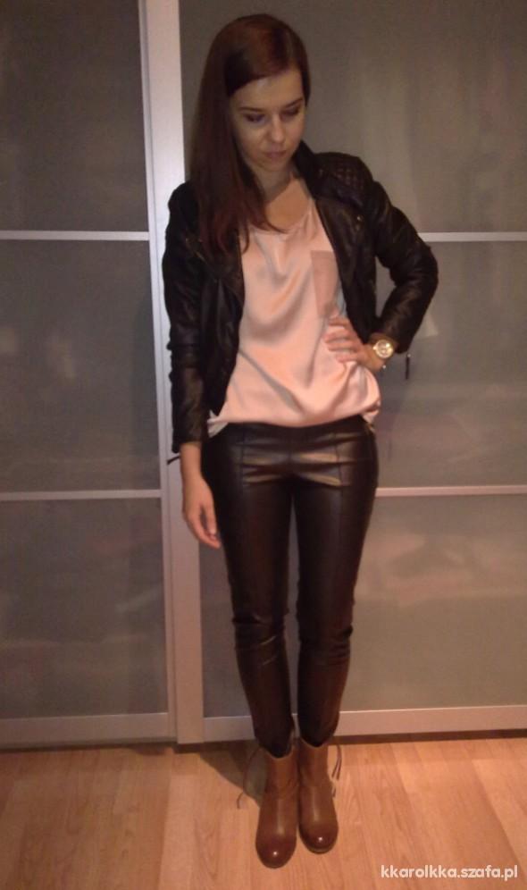 Mój styl leatheretthe