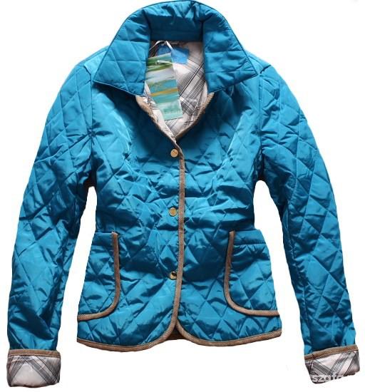 Odzież wierzchnia Śliczna pikowana kurteczka jak atmosphere