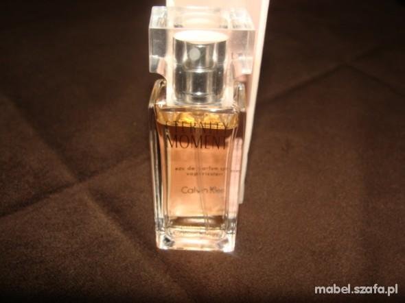 ck perfumy