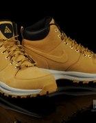Miodowe Nike...
