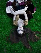 Tim Burton x Lolita Fashion...