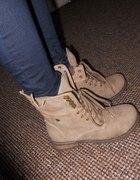 Moje nowe buty