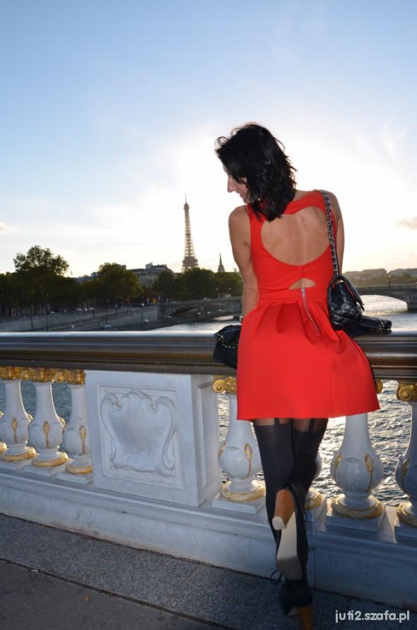 Na specjalne okazje Paris Paris