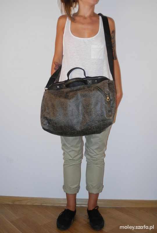 VOLCOM torba WTF Factor Carry All Bag...