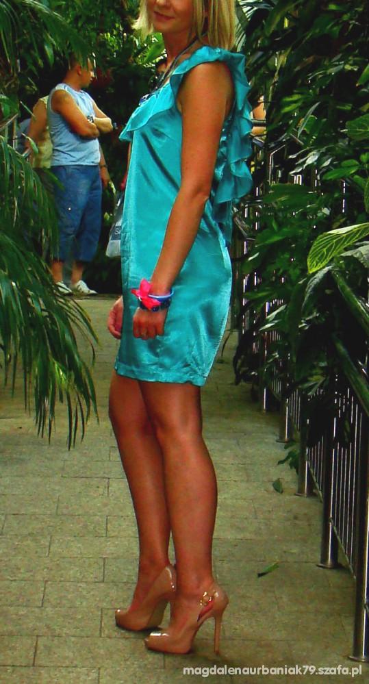 sukienka GINA TRICOT