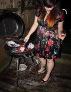 iron fist dress sailor delight peter pan