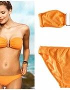 H&M pomarańczowy
