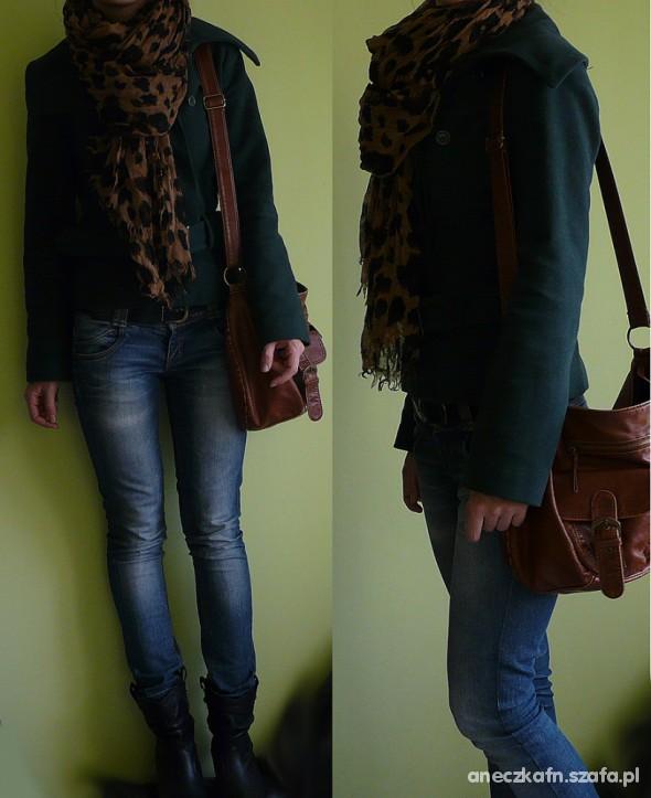 Mój styl Jesiennie Co dziennie 16
