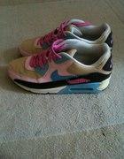 Nike air max piękneee