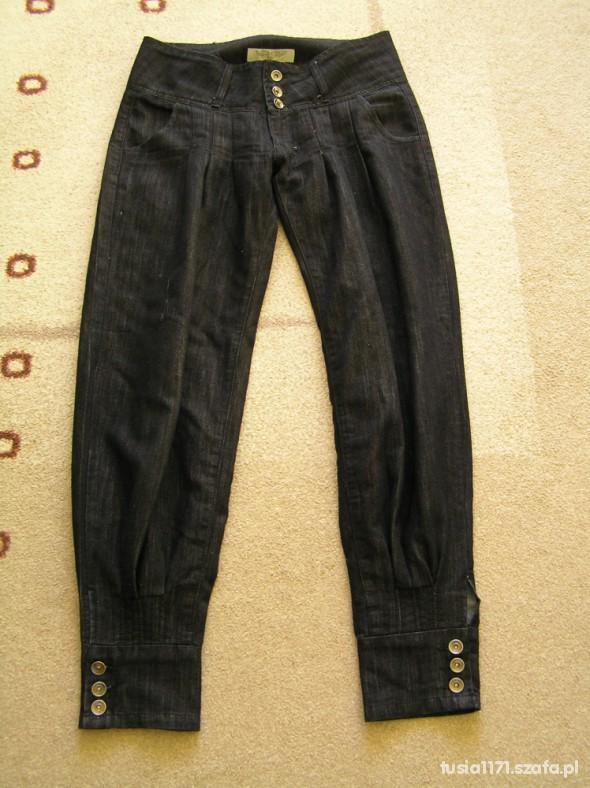 Spodnie Alladynki L