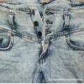Marmurki jeansy XS S Wys stan