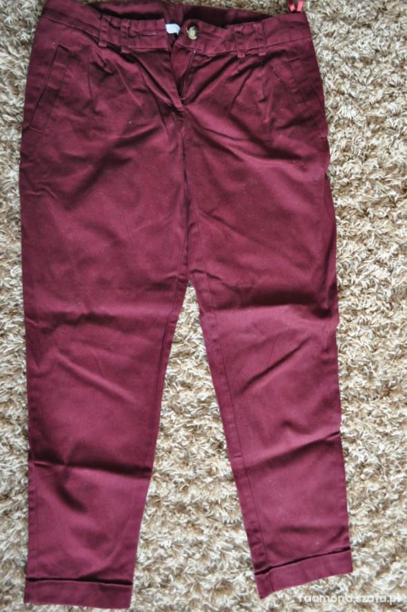 Spodnie chinosy new look