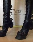 Demon Hooves