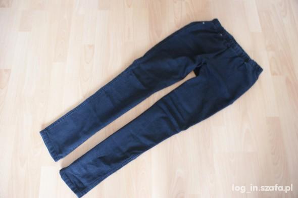 Spodnie Tregginsy DenimCo r 42
