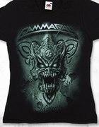 Gamma Ray czyli koszulka na koncert