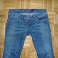 Spodnie jeansy 34 36