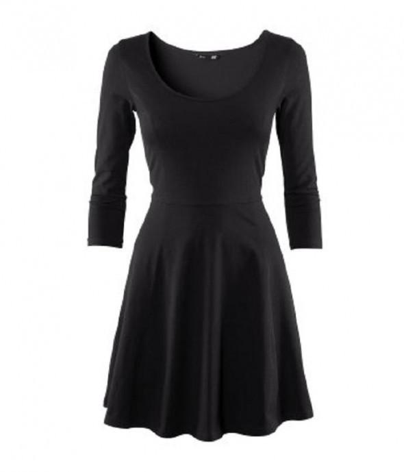 Suknie i sukienki Nowa sukienka H&M