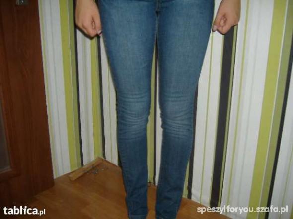 Spodnie Tregginsy rozmiar L M