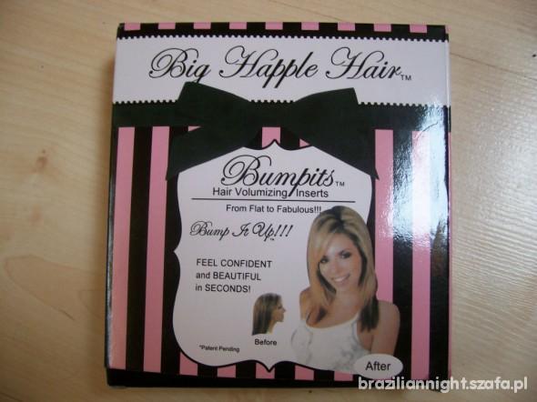 Pozostałe Bumpits blond