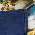 LEE Przecierane proste jeansy 36 38
