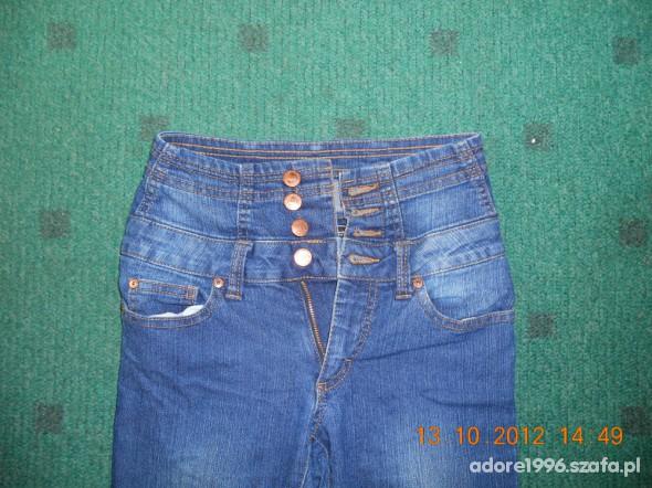 Spodnie spodnie ONLY