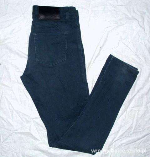 Spodnie Morskie H&M