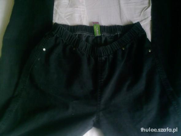 Spodnie tregginsy